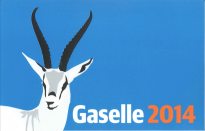 gaselle-2014