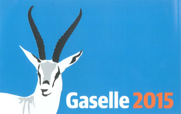 gaselle-2015
